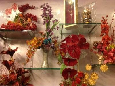 Natural flower tent decorator Photos 22 Godam Jaipur- Pictures u0026 Images Gallery - Justdial & Natural flower tent decorator Photos 22 Godam Jaipur- Pictures ...