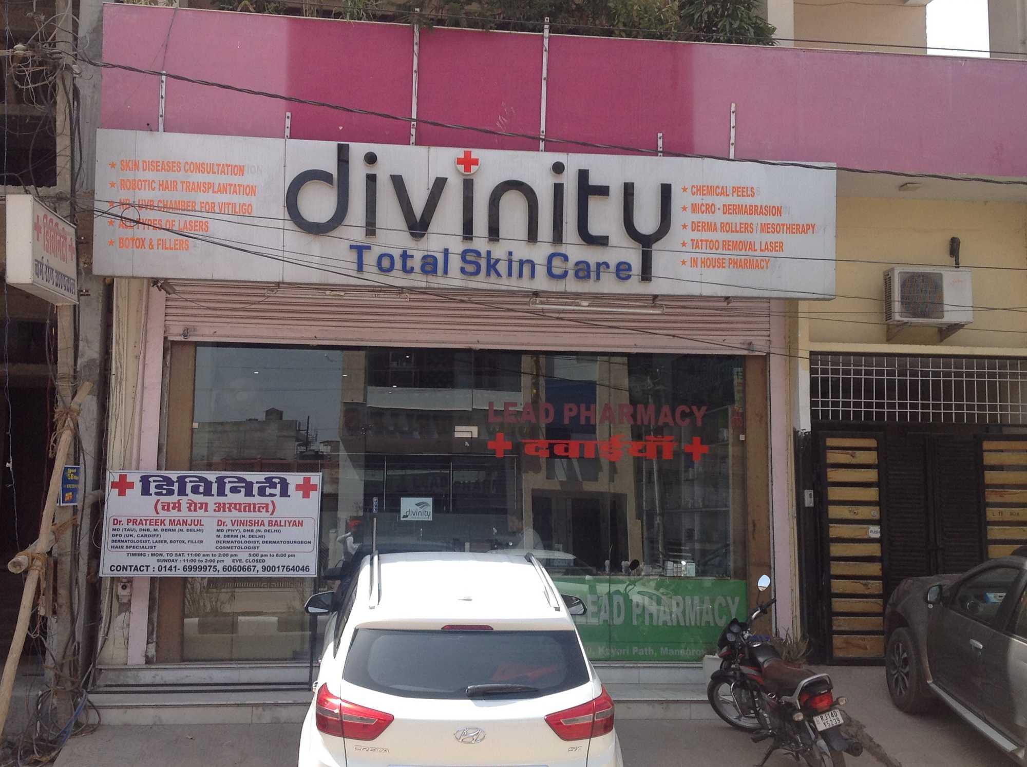 Top 30 Skin Care Clinics in Jaipur GPO, Jaipur - Best Skin Clinics