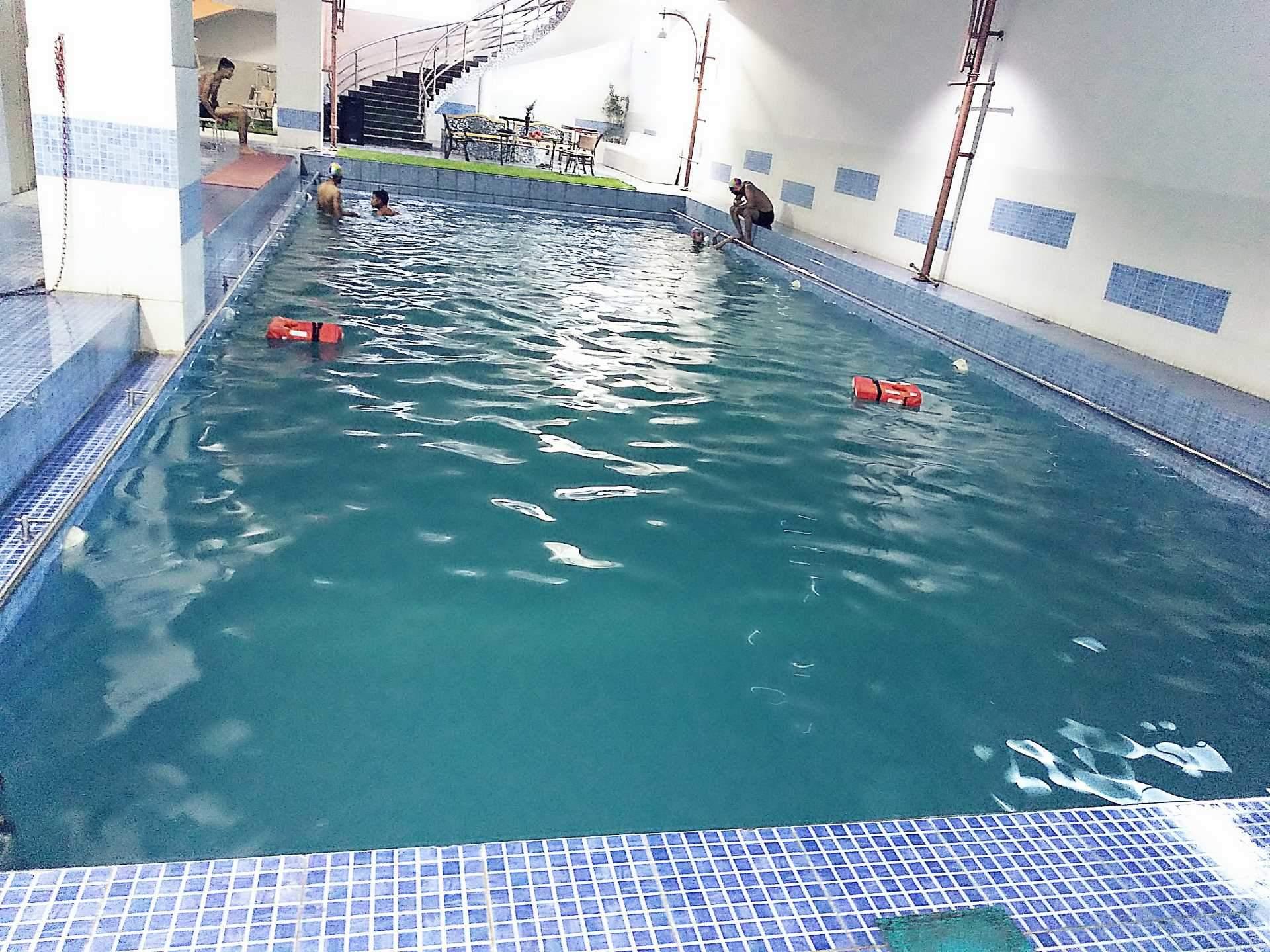 Top 50 Swimming Pools in Jagatpura - Best Swimming Pool ...