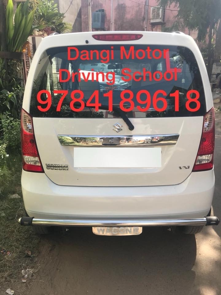 Top 100 Driving Schools in Jaipur - Best Motor Training