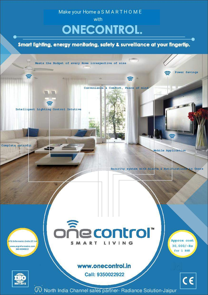 Top 50 Home Automation System Dealers in Vaishali Nagar