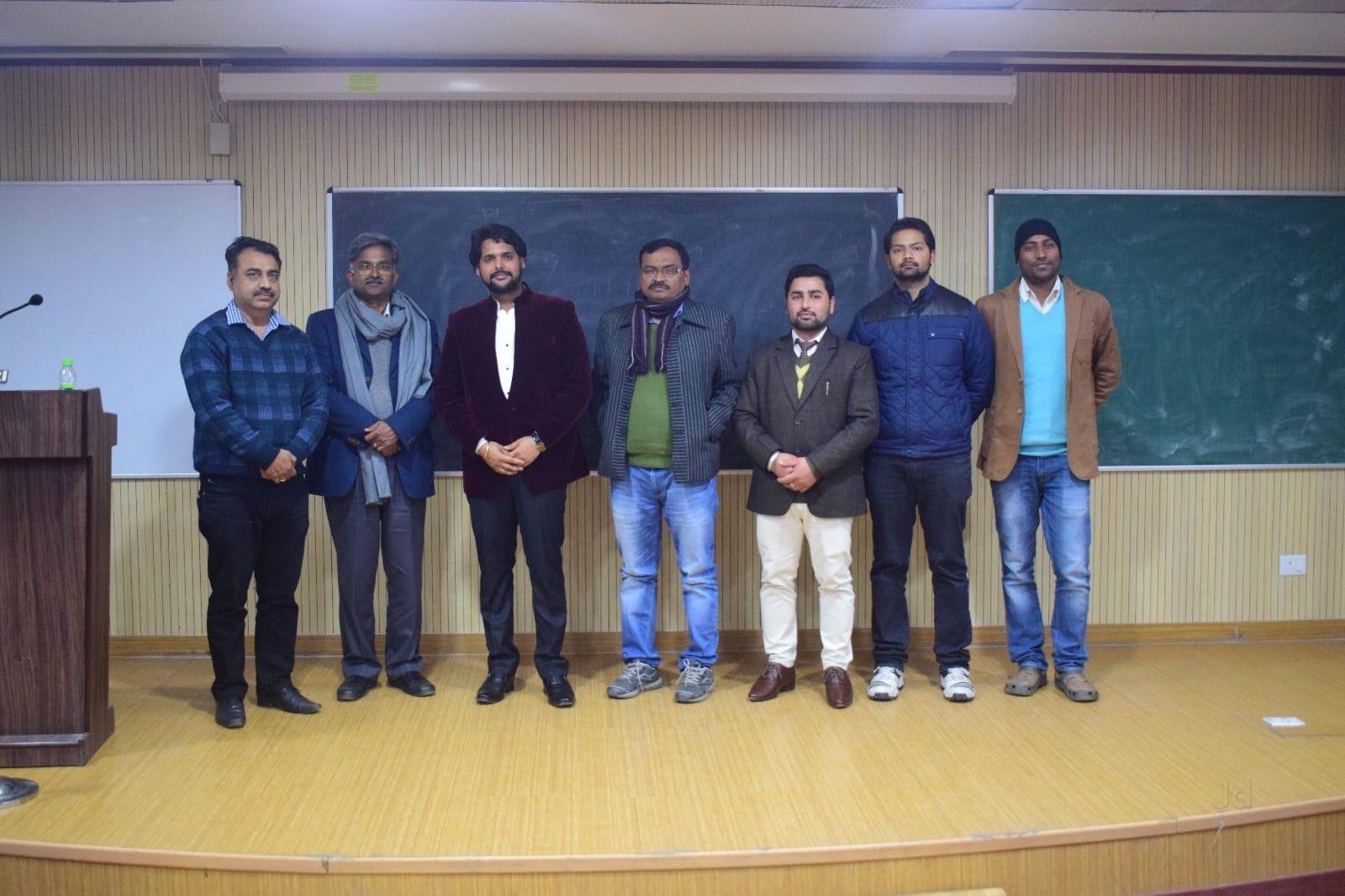 Top Tutorials For Ias Entrance in Jalandhar - Best Ias Coaching