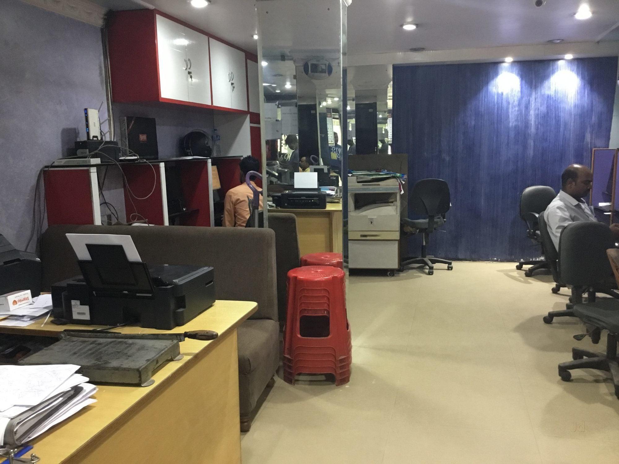 Top 50 Photocopier Dealers in Jamshedpur - Best Xerox