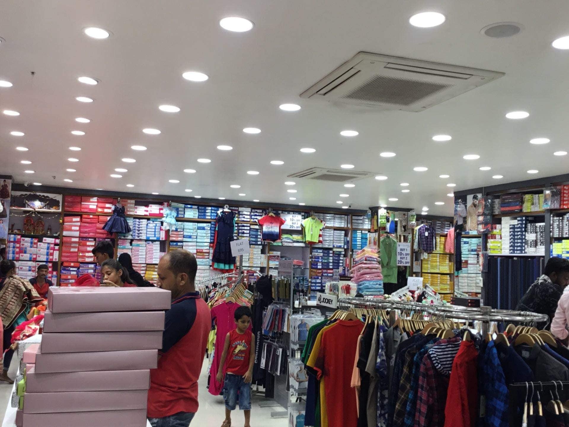Top 100 Ladies Readymade Garment Retailers in Bistupur