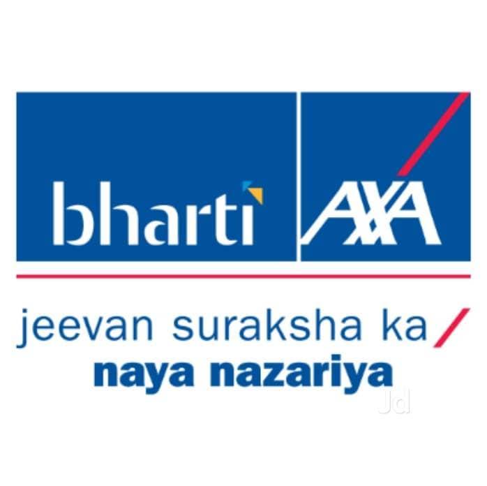 Bharti AXA Life Insurance Company Ltd   Insurance Companies In Jodhpur    Justdial