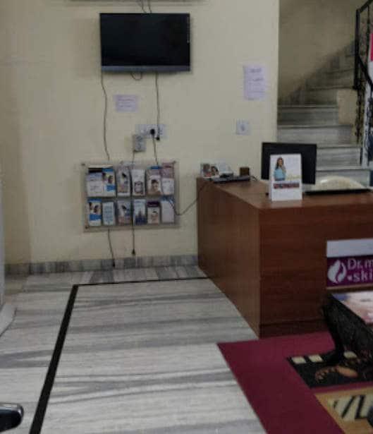 Top 20 Dermatologists in Mgh Road, Jodhpur - Best Skin