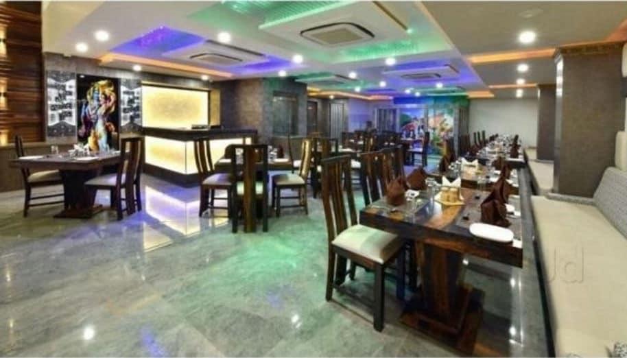 Inexpensive Punjabi Below Rs 500 Restaurants In Industrial