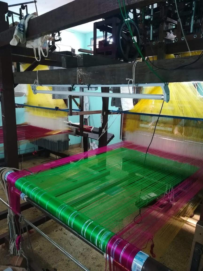 Top 100 Silk Saree Retailers in Kanchipuram - Best Silk Saree
