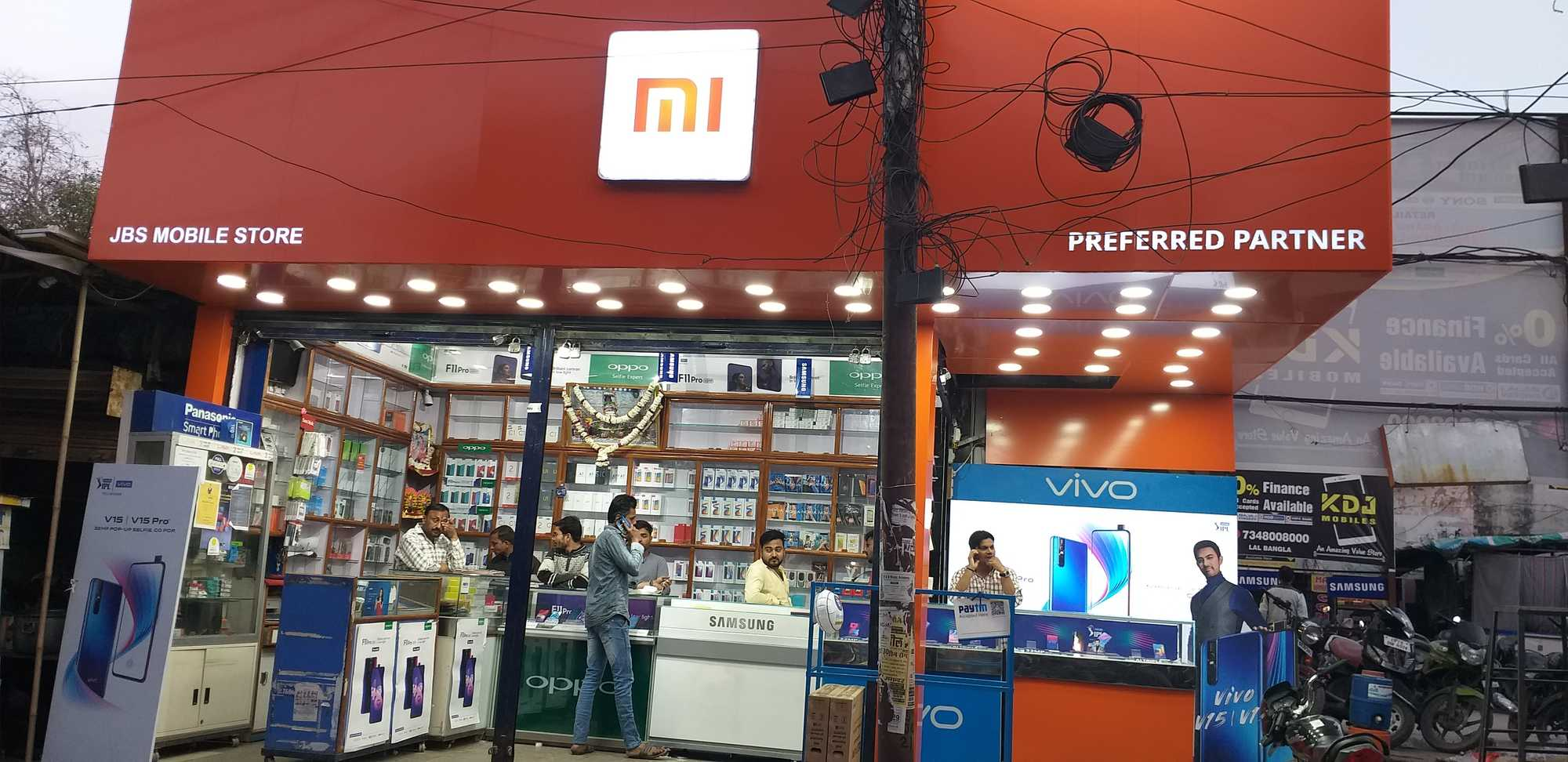 Top Mi Phone Stores in Lal Bangla - Best Mi Mobile Phones