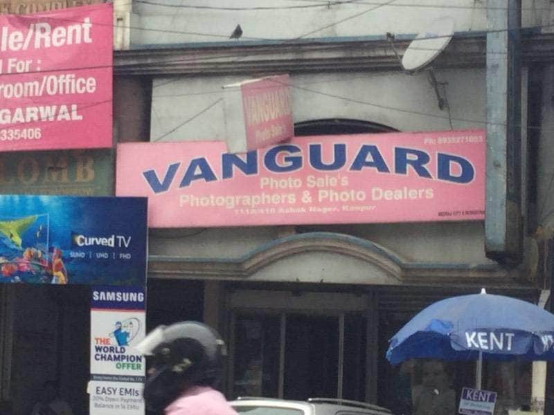 Vanguard Photo Sales, Ashok Nagar - Photo Studios in Kanpur - Justdial