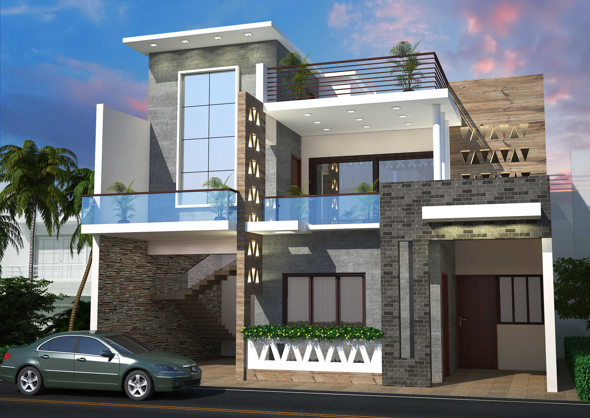 Top 10 architect farm house in lal bangla kanpur justdial