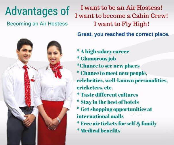 Top 10 Air Hostess Training Institutes in Civil Lines, Kanpur - Best