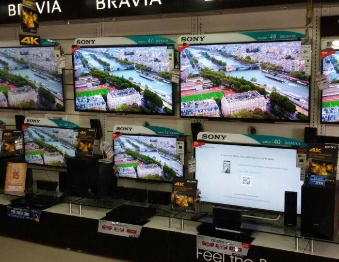 Top Sony Tv Dealers in Karaikudi - Best Sony Tv Dealers - Justdial
