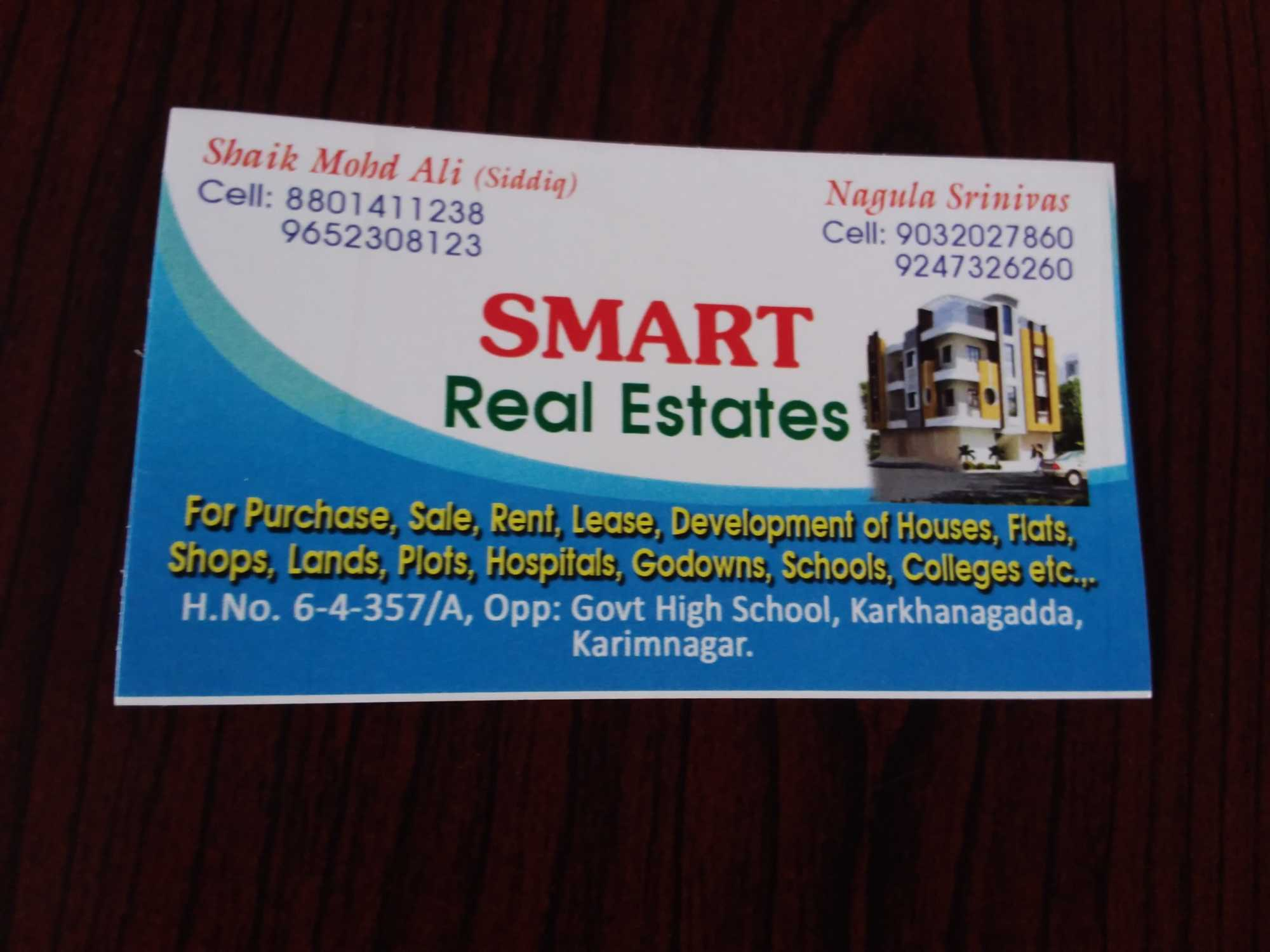 Top Estate Agents For Residential Plots in Gangadhara