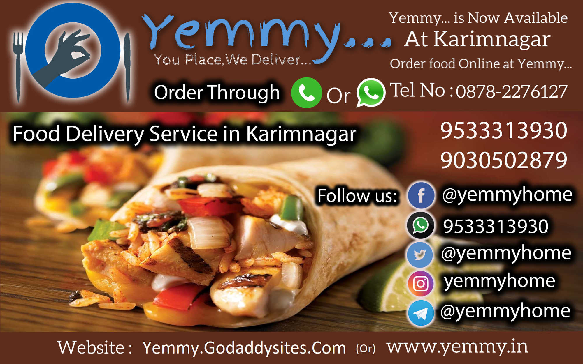 Top 20 Pizza Delivery Services In Husnabad Best Pizza Home