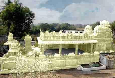 Top Temples in Dharmaram Medaram - Best Mandir Karimnagar