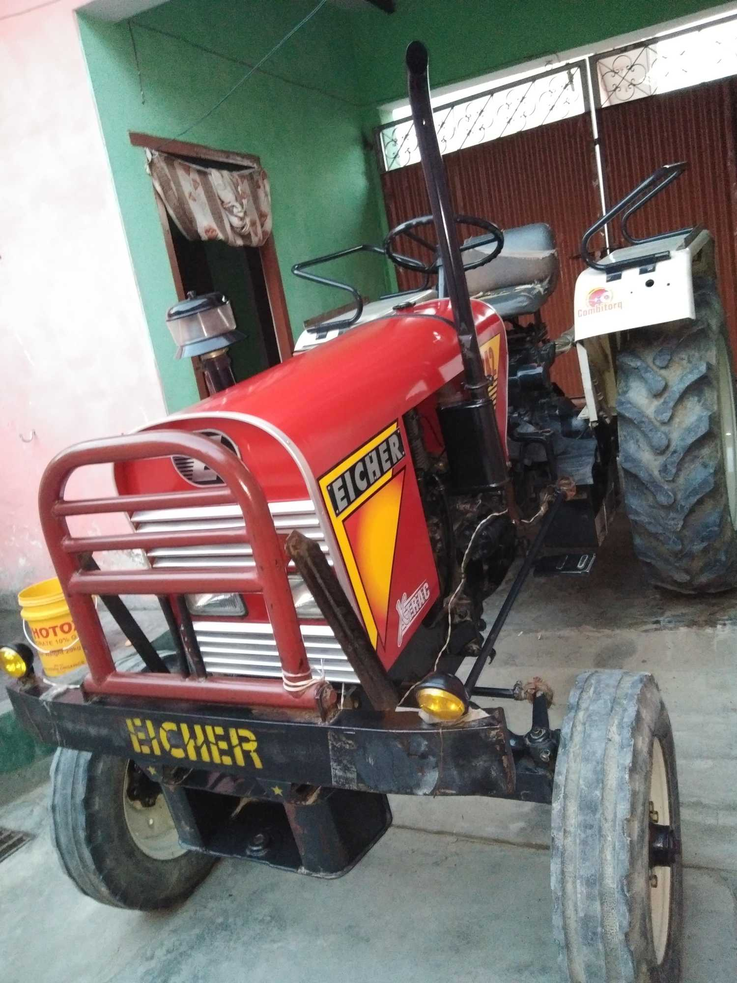 Top Second Hand Tractor Dealers in Nissing - Best Used