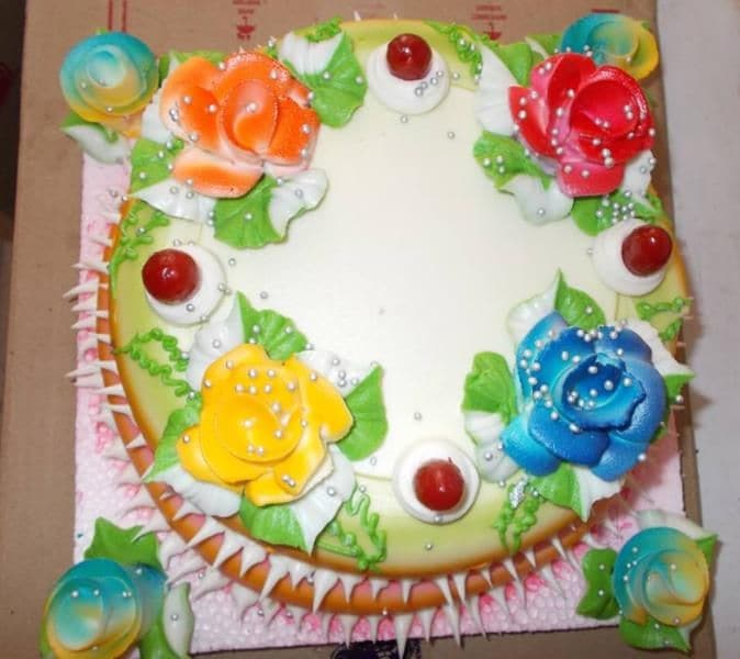 Top 30 Cake Delivery Services In Bayyaram Khammam