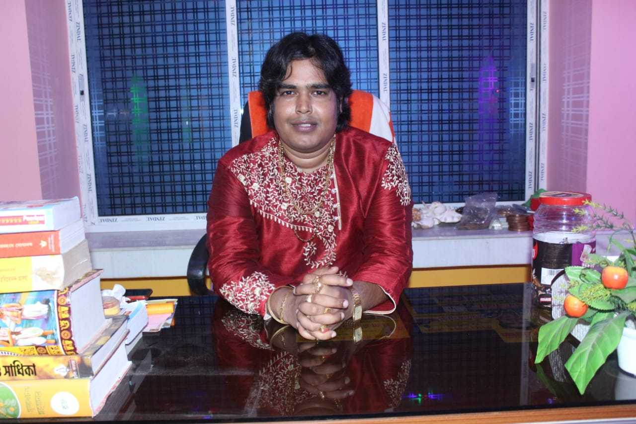 kaushik mukherjee astrologer