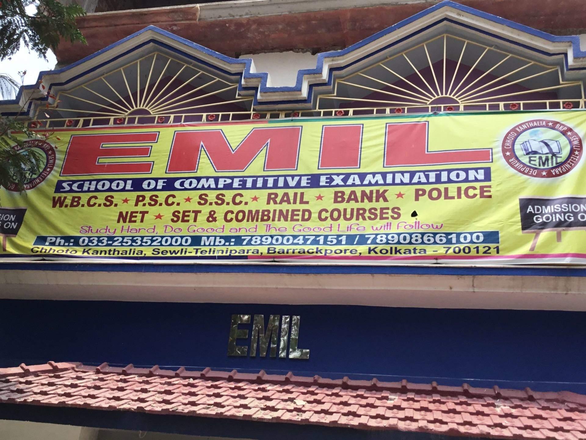Top WBCS Exam Coaching in Barrackpore, Kolkata - Best WBCS