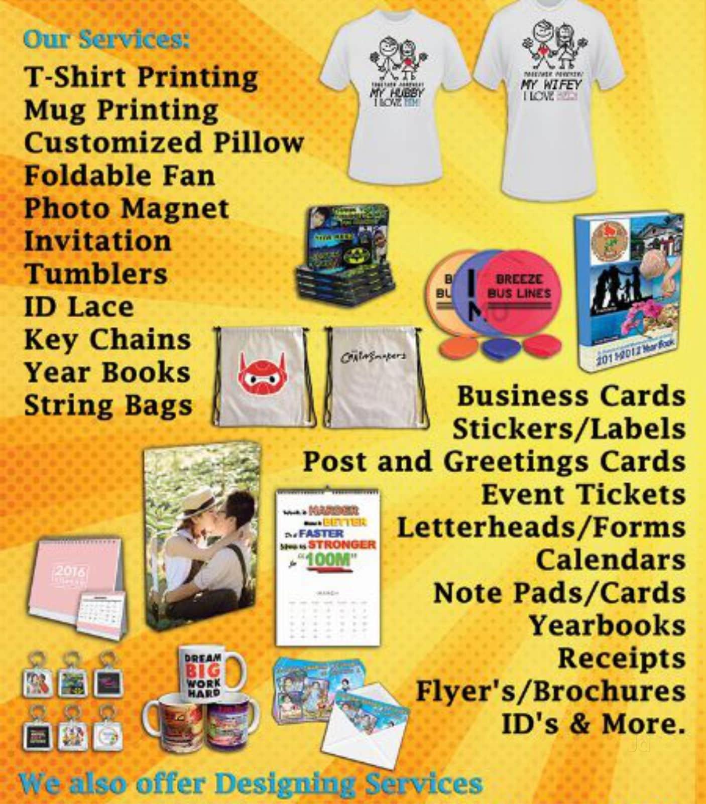 S M Printer, Salt Lake City Sector 5 - Printers For Visiting Card ...