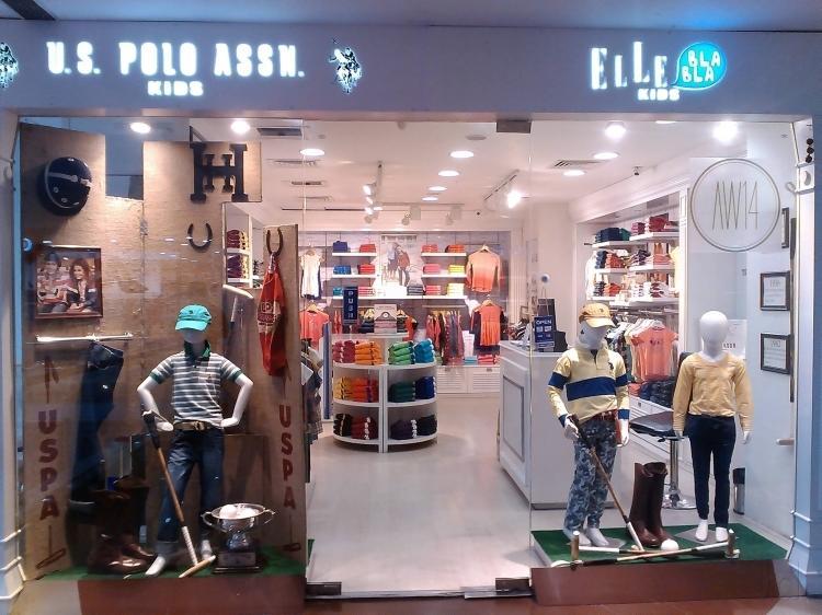 US Polo Assn Kids Salt Lake CityBidhan Nagar Kolkata Children - Us assn polo map
