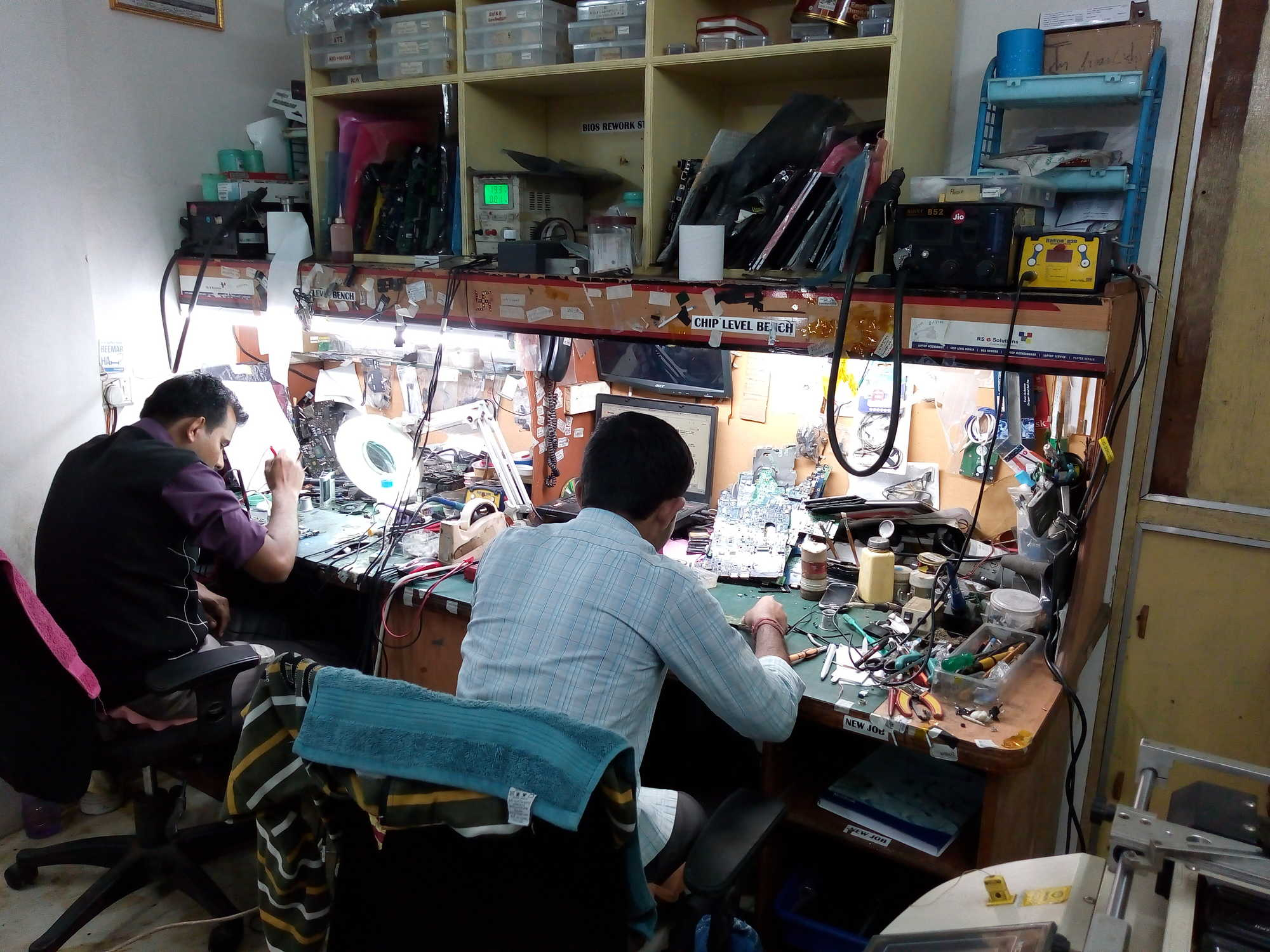 Top Computer Repair & Services in Chandni Chowk - Best