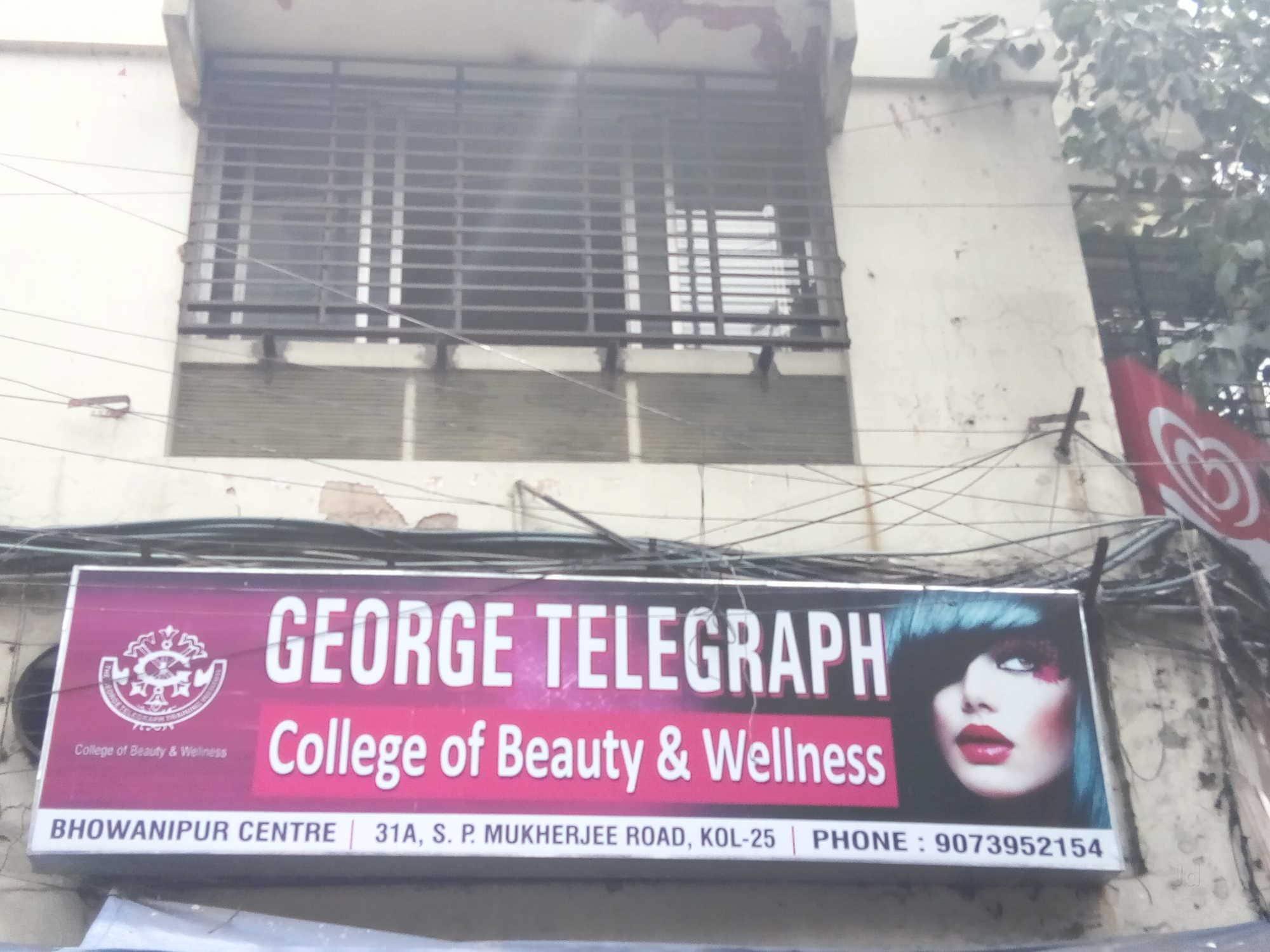 Top Beauty Parlour Institutes in Nandan Nagar, Kolkata