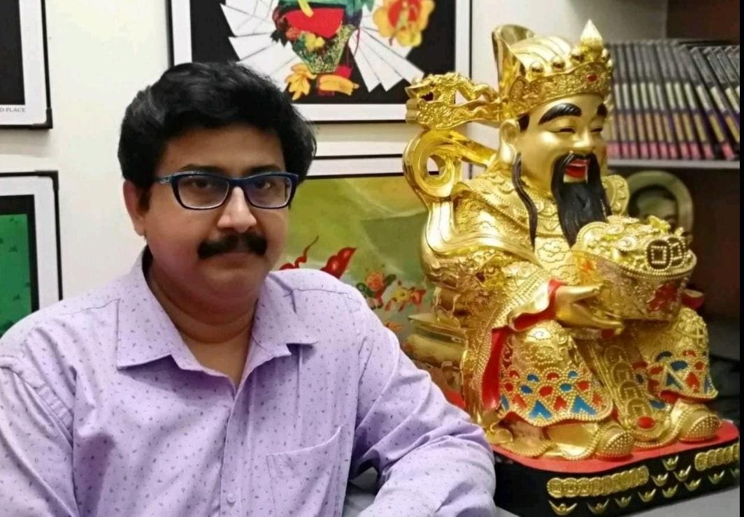 hari pathanapuram astrologer contact