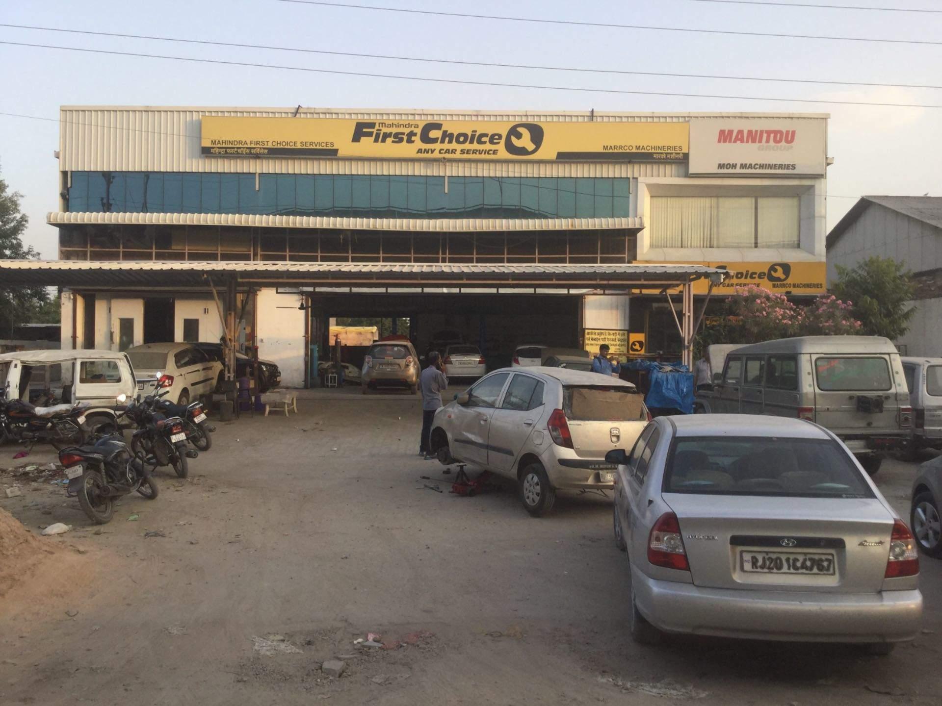 Top 50 Car Repair & Services in Dadabadi - Best Car Service