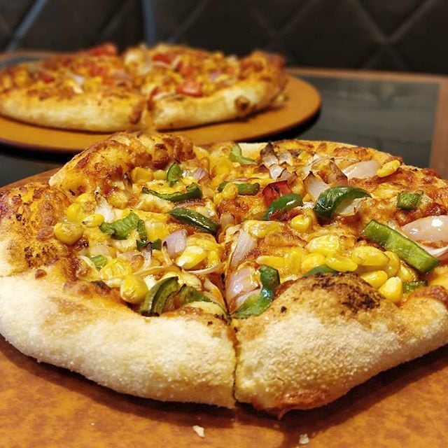 Pizza Hut In Pune Order Pizza Online Justdial