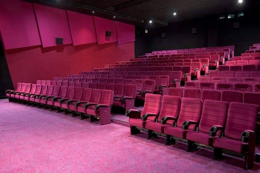 Top Movie Theatres in Kanpur Rd, Lucknow - Best Multiplexes Cinema Halls - Multiplex Theatres - Justdial