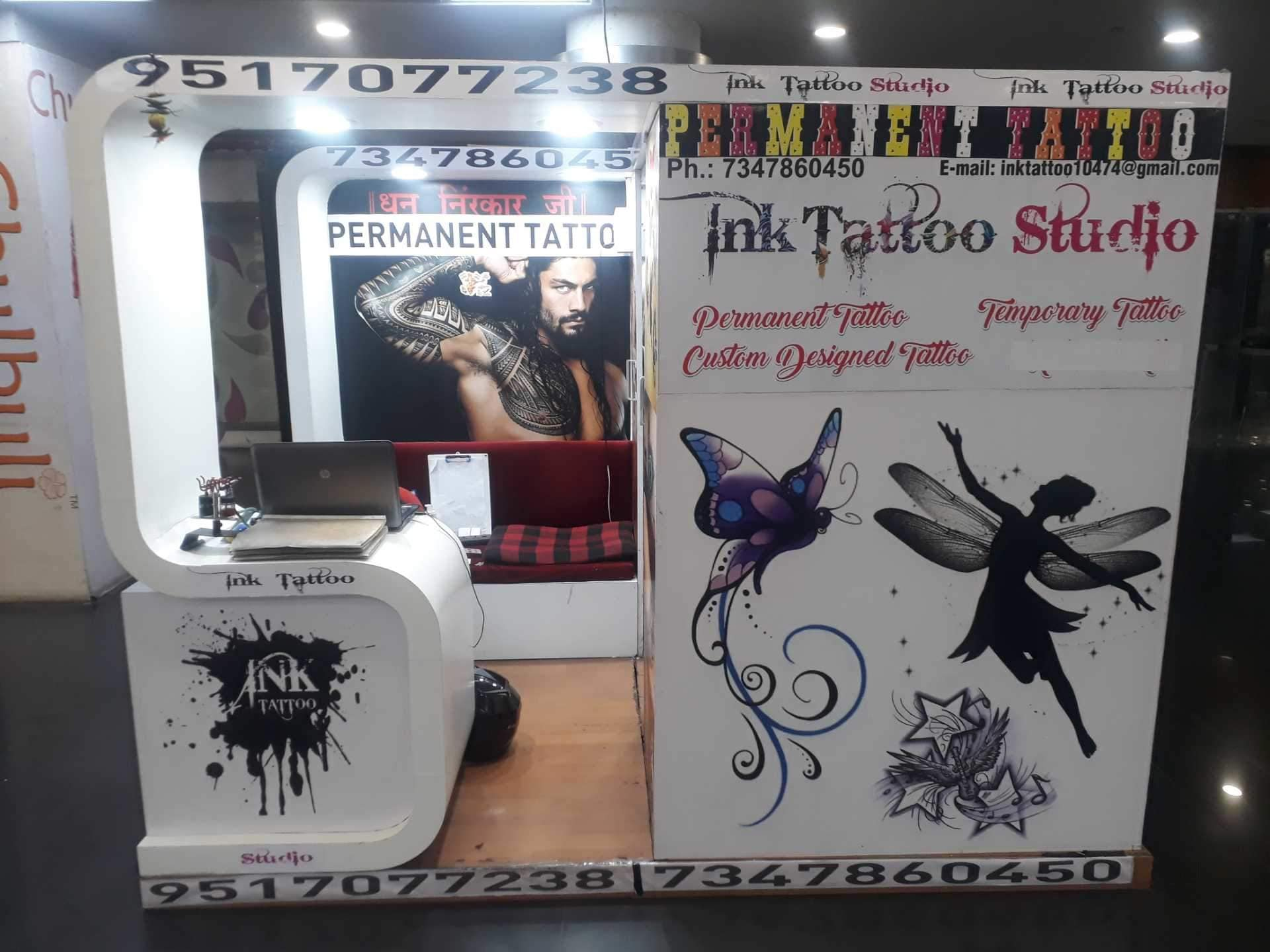 c5a5e9123 Top Tattoo Artists in Lucknow - Best Tattoo Makers - Justdial