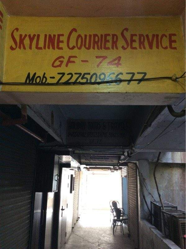 Preferred Courier Services in Lucknow - Top Express Delivery