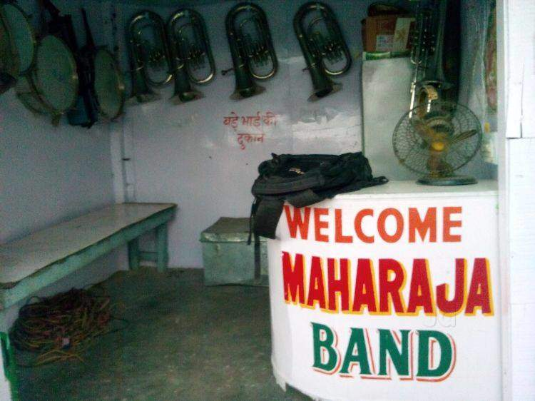 Maharaja Band D J Photos Badshahnagar Lucknow