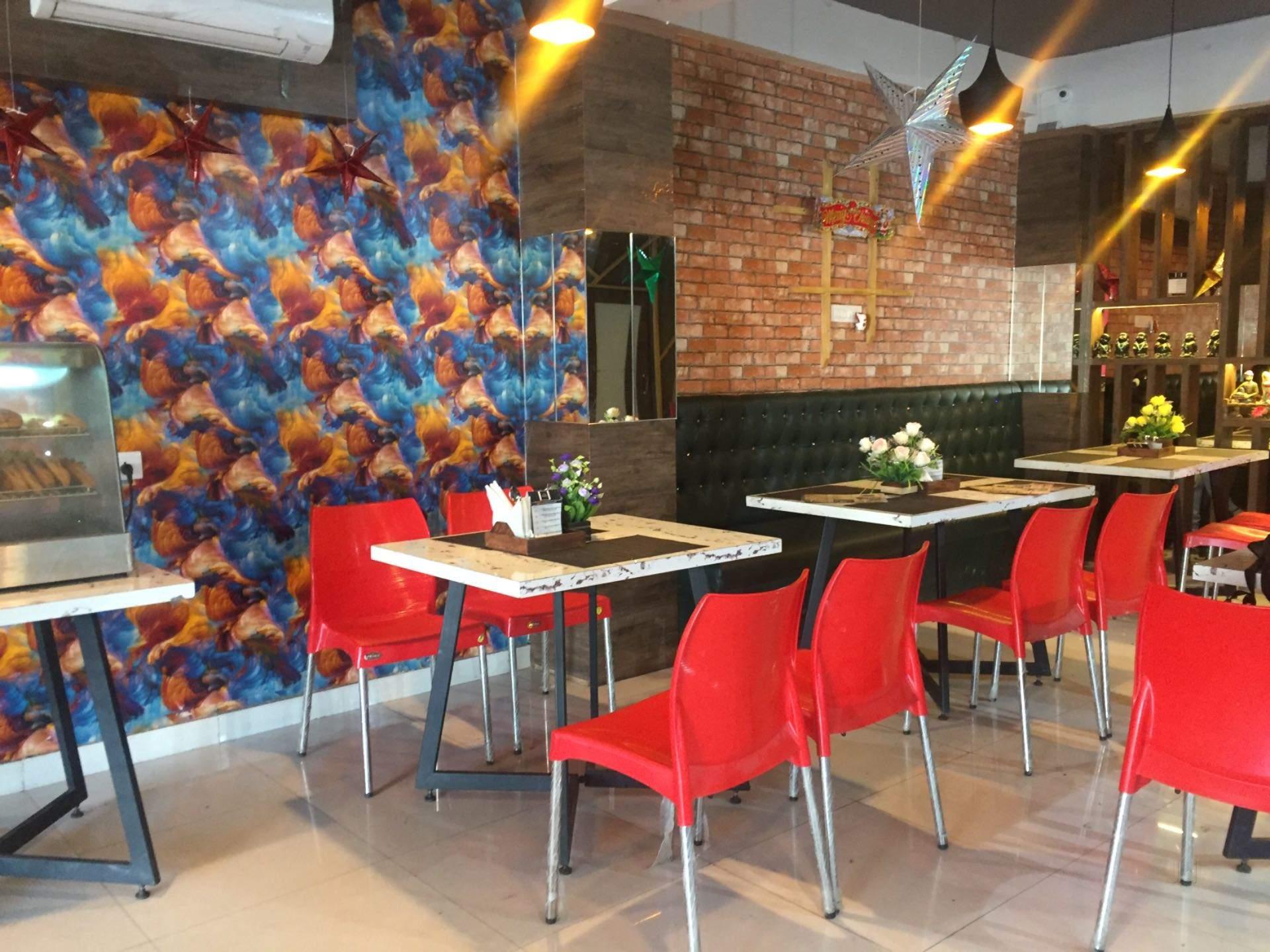 Top Restaurants in Lucknow - Best Restaurants near me - Justdial