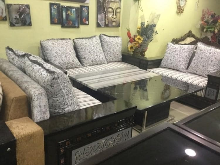 Homestyle Furniture U0026 Interiors, Alambagh   Furniture Dealers In Lucknow    Justdial