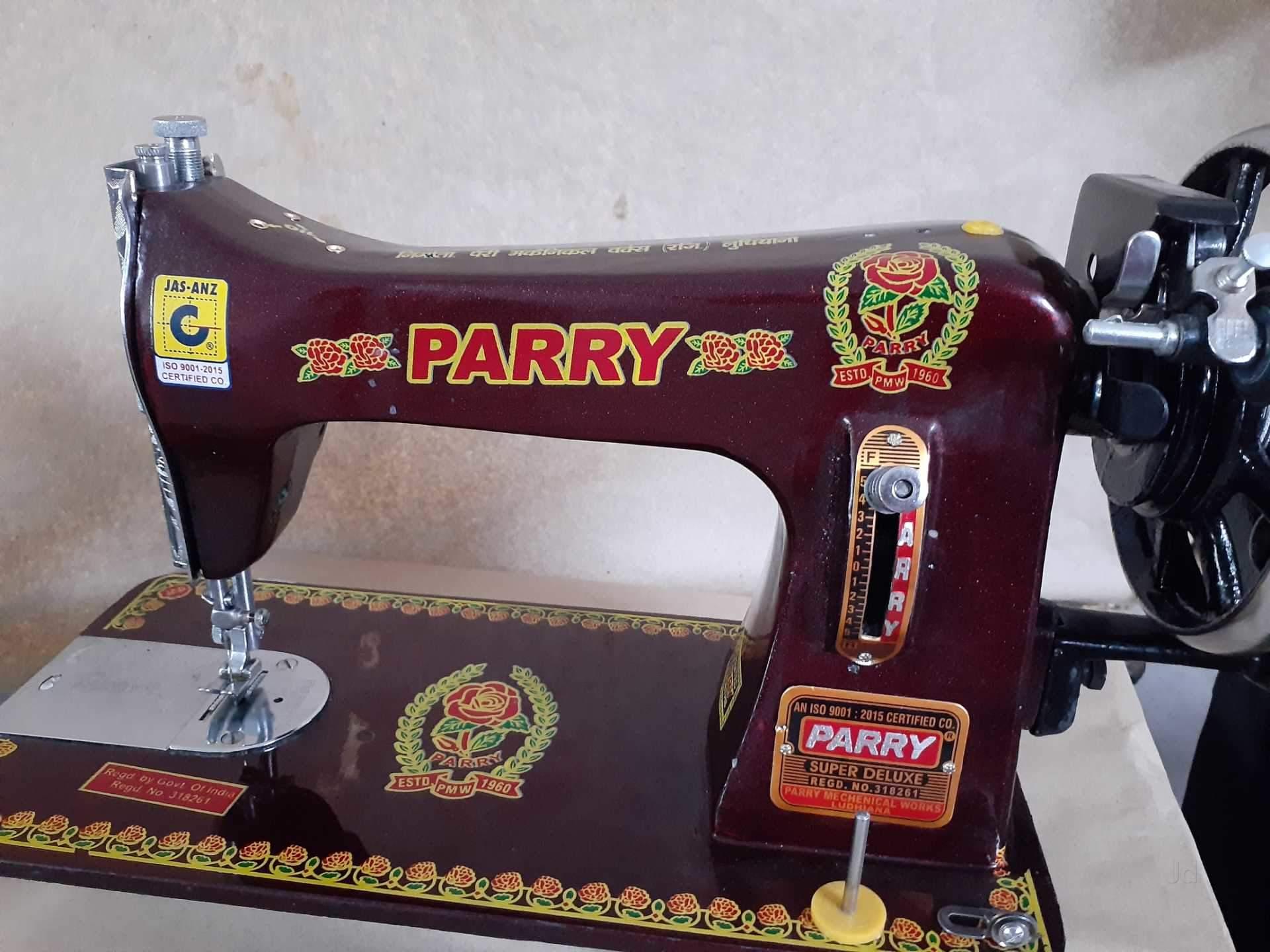 Top 100 Sewing Machine Manufacturers in Ludhiana - Best