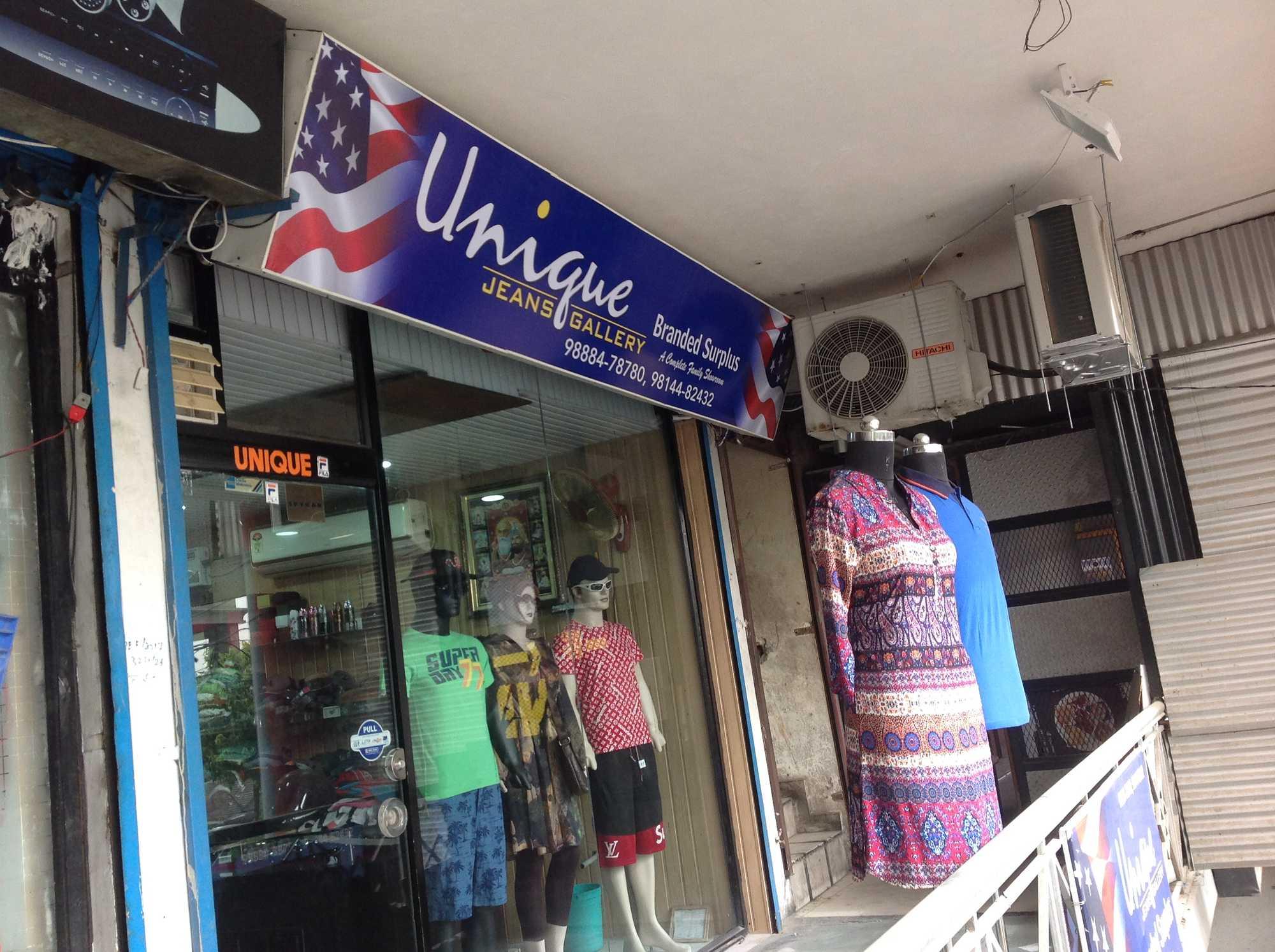 Top 30 Surplus Readymade Garment Wholesalers in Ludhiana