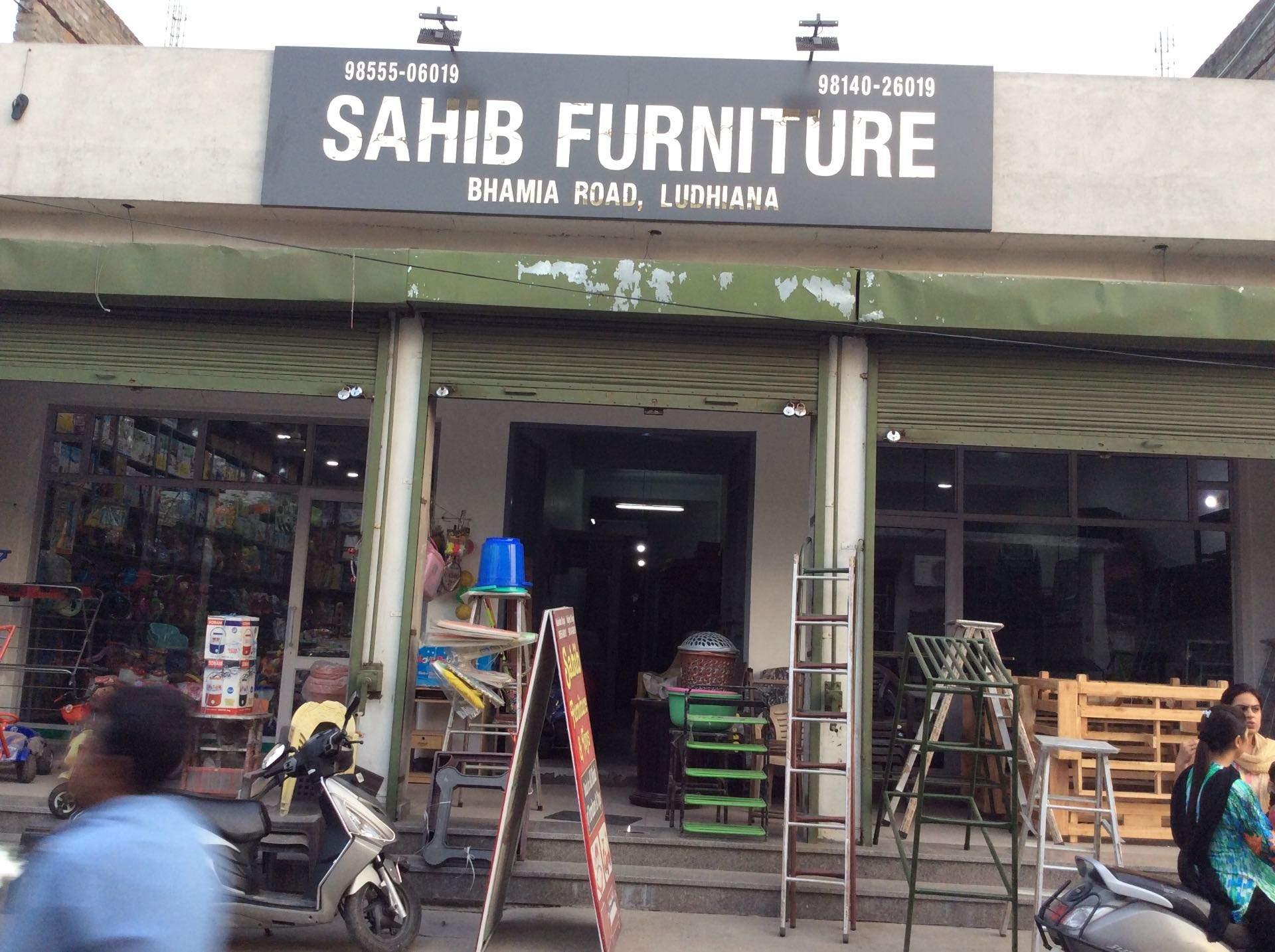 Top 50 Office Chair Dealers in Jamalpur Chowk, Ludhiana