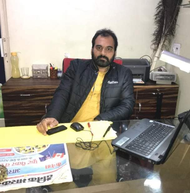 Cities in Ludhiana Punjab where Astrologer Rajat Nayar Offers Astrology Services