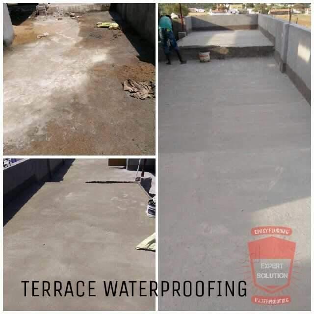 Top 50 Waterproofing Contractors in Madurai - Best Water Proofing