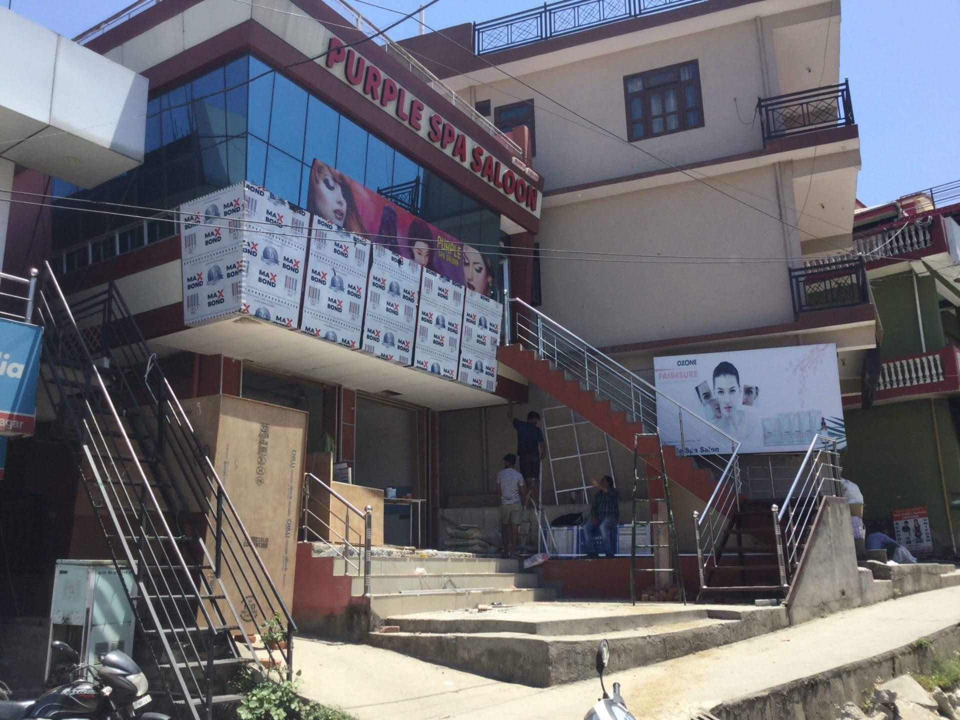 Top Beauty Spas in Sunder Nagar Mandi - Best Spa Sunder