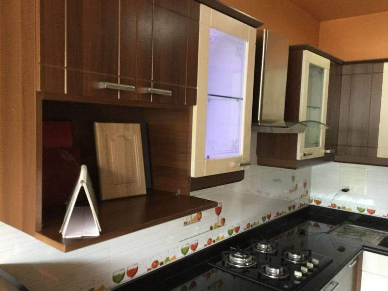Kitchen wise Pumpwell Interior Designers in Mangalore Justdial