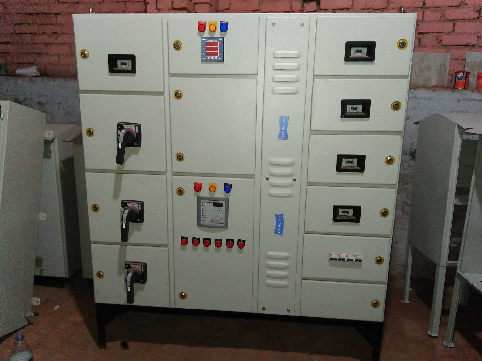 Top 100 Electrical Panel Manufacturers in Meerut - Justdial