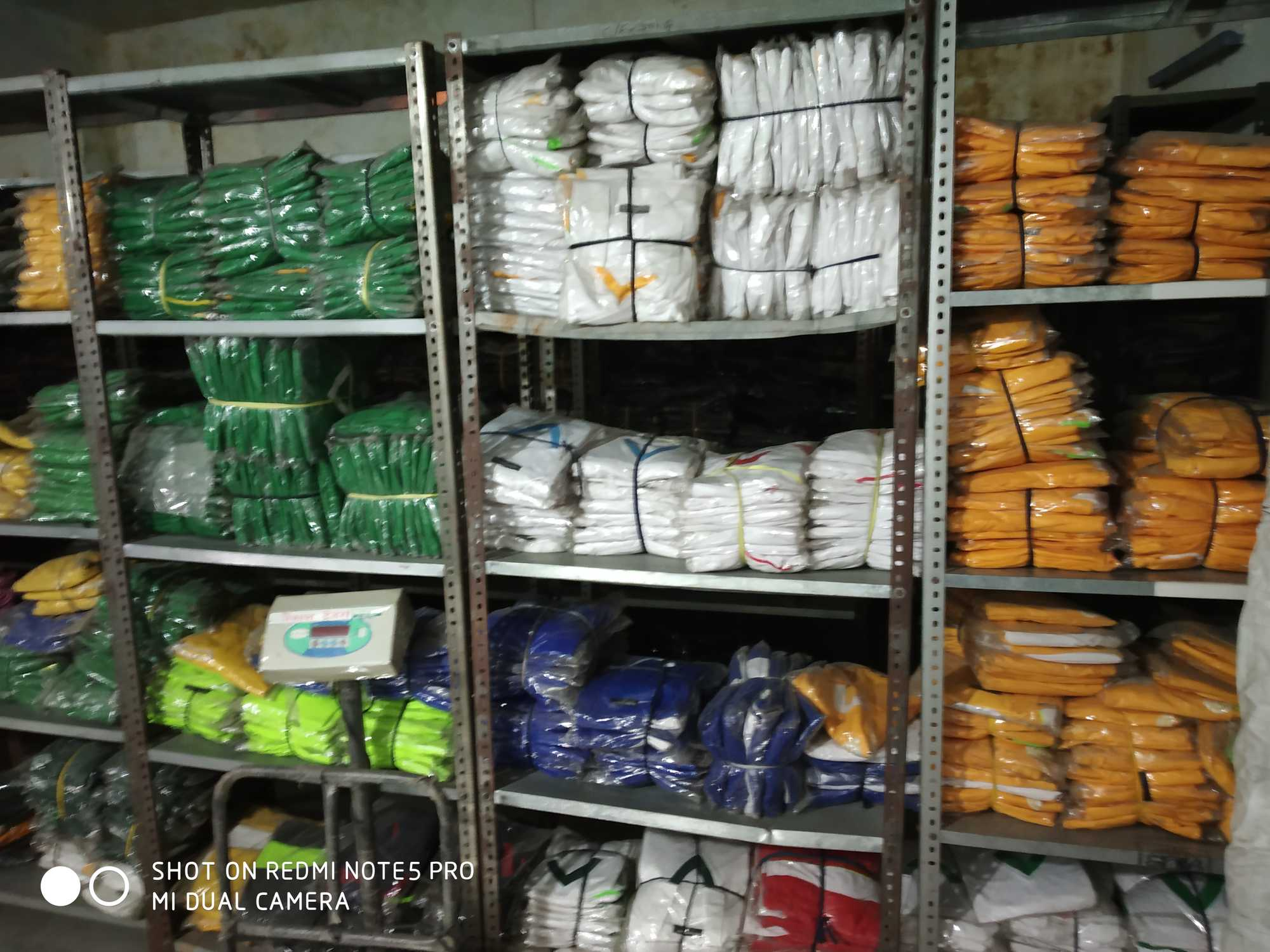 Top Office Uniform Manufacturers in Meerut City, Meerut - Best
