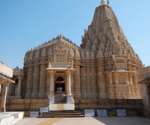 Top 100 Temples in Mehsana - Best Mandir - Justdial