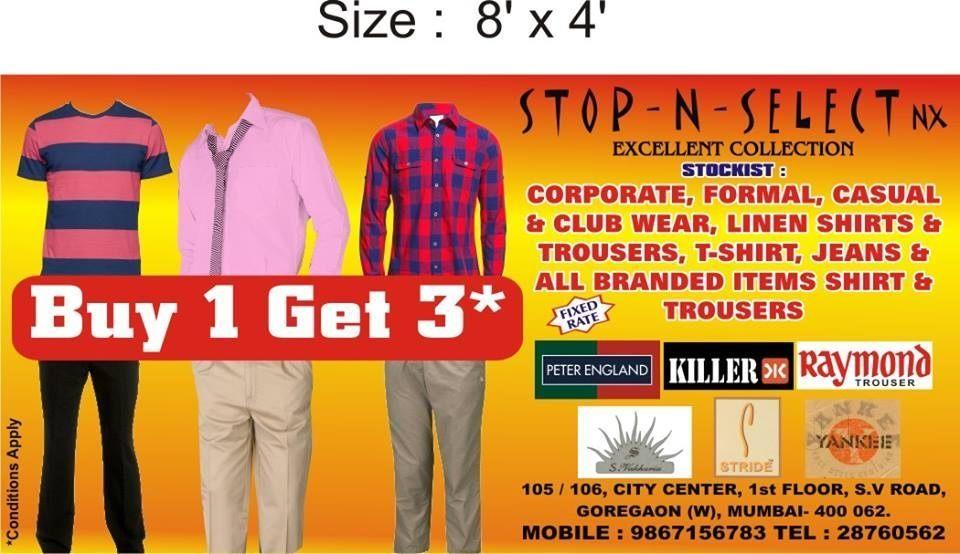 3d5069795 Top 50 Killer Shirt Retailers in Goregaon West - Best Killer Shirt Retailers  Mumbai - Justdial