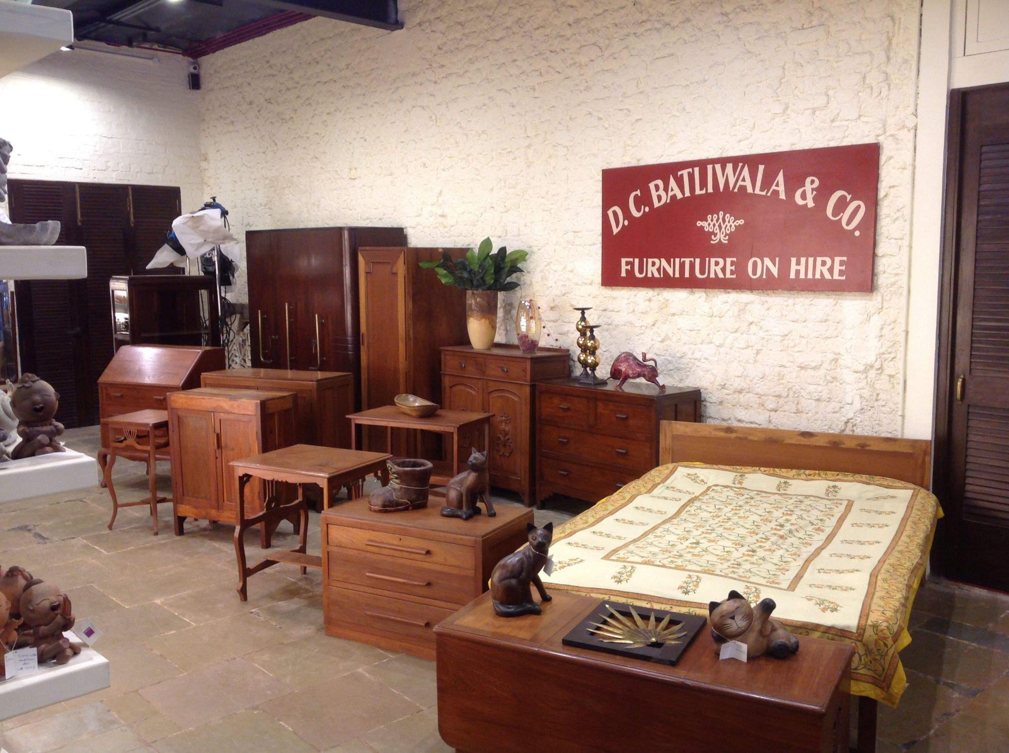 Top 100 Furniture Stores In Crawford Market Mumbai Furniture