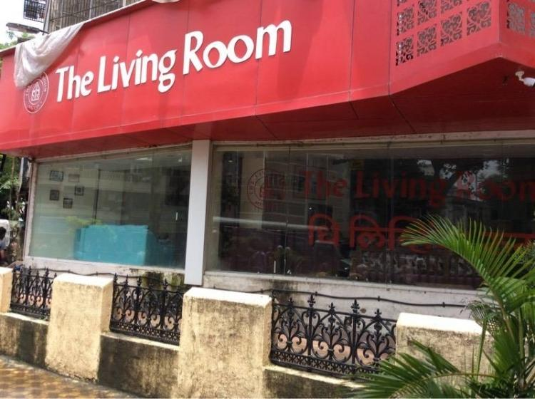 The Living Room Photos Mahim Mumbai Pictures Images Gallery